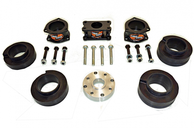 BASIC LIFT SET +50MM SUZUKI  VITARA