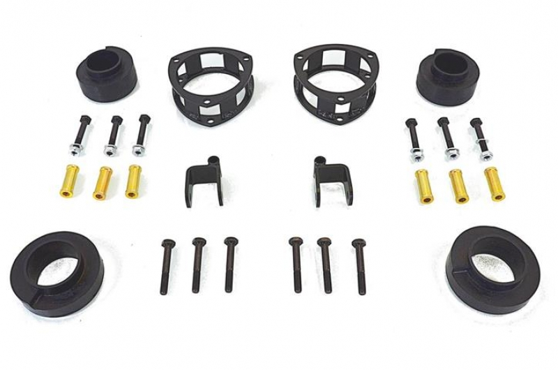 Basic Lift set  50mm Suzuki Grand Vitara (98-05)