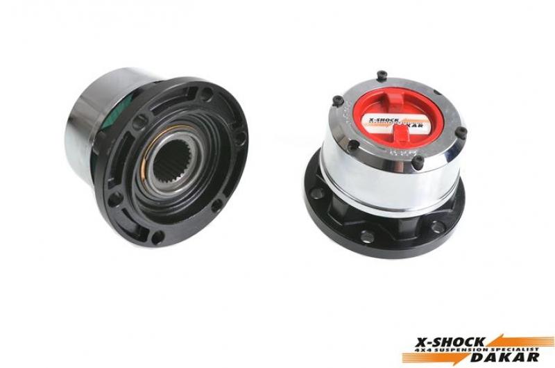 Free wheel hub HD 438 Suzuki