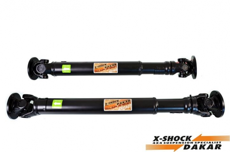 HD drive shaft set Suzuki jimny