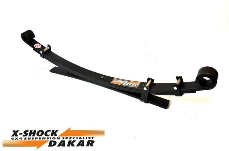 LEAF SPRING SET REAR HD SAMURAI