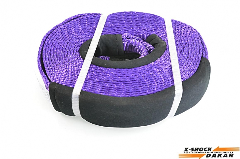 Recovery strap 9m 12T