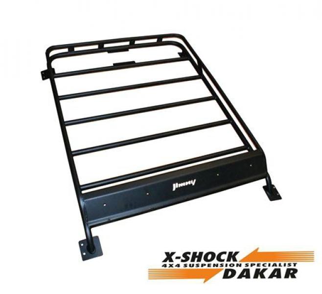 Roof-rack suzuki jimny