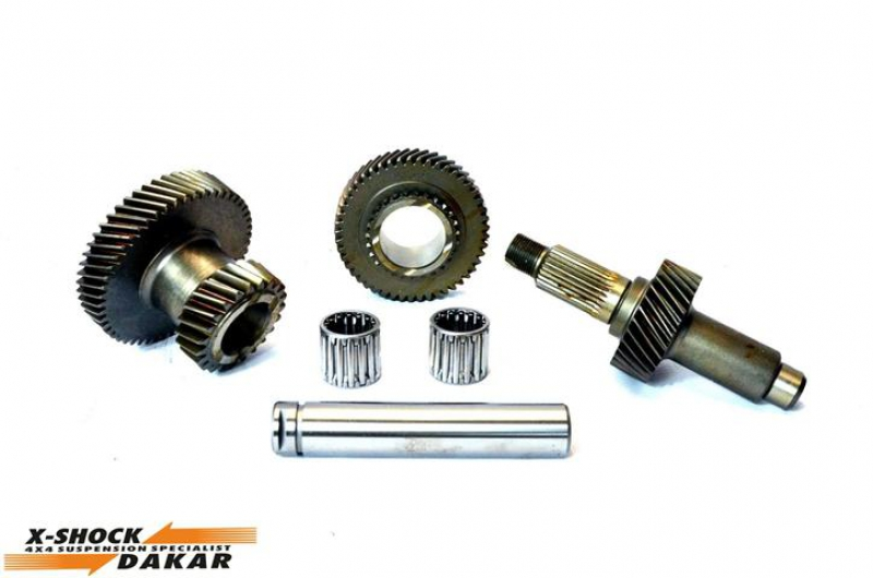 SUZUKI SAMURAI LOW RATIO 4 16 TRANSFER BOX GEAR SET