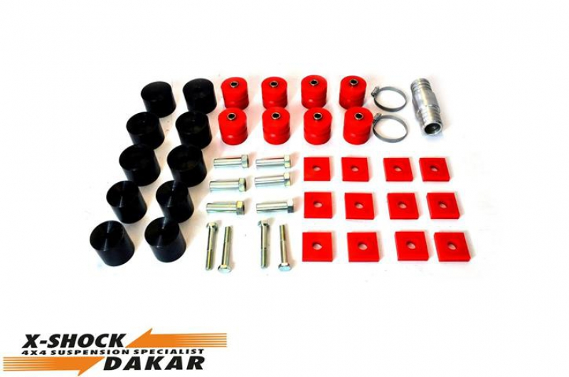 SUZUKI SAMURAI  BODY Lift Kit +45mm