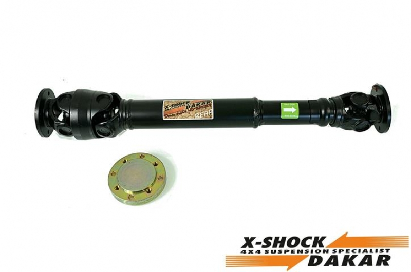 rear drive shaft with double cardan Suzuki Jimny